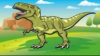 Dinopuzzle for PC - Educational learning game for kids and toddlers