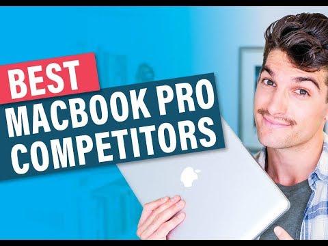 Best Laptop Competitors for Macbook Pro