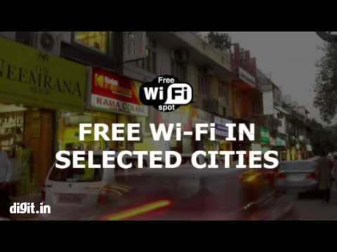 Free Wifi for Delhi colleges & villages by year end: Delhi Deputy CM