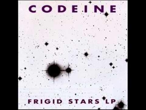 Codeine - Frigid Stars [full album]