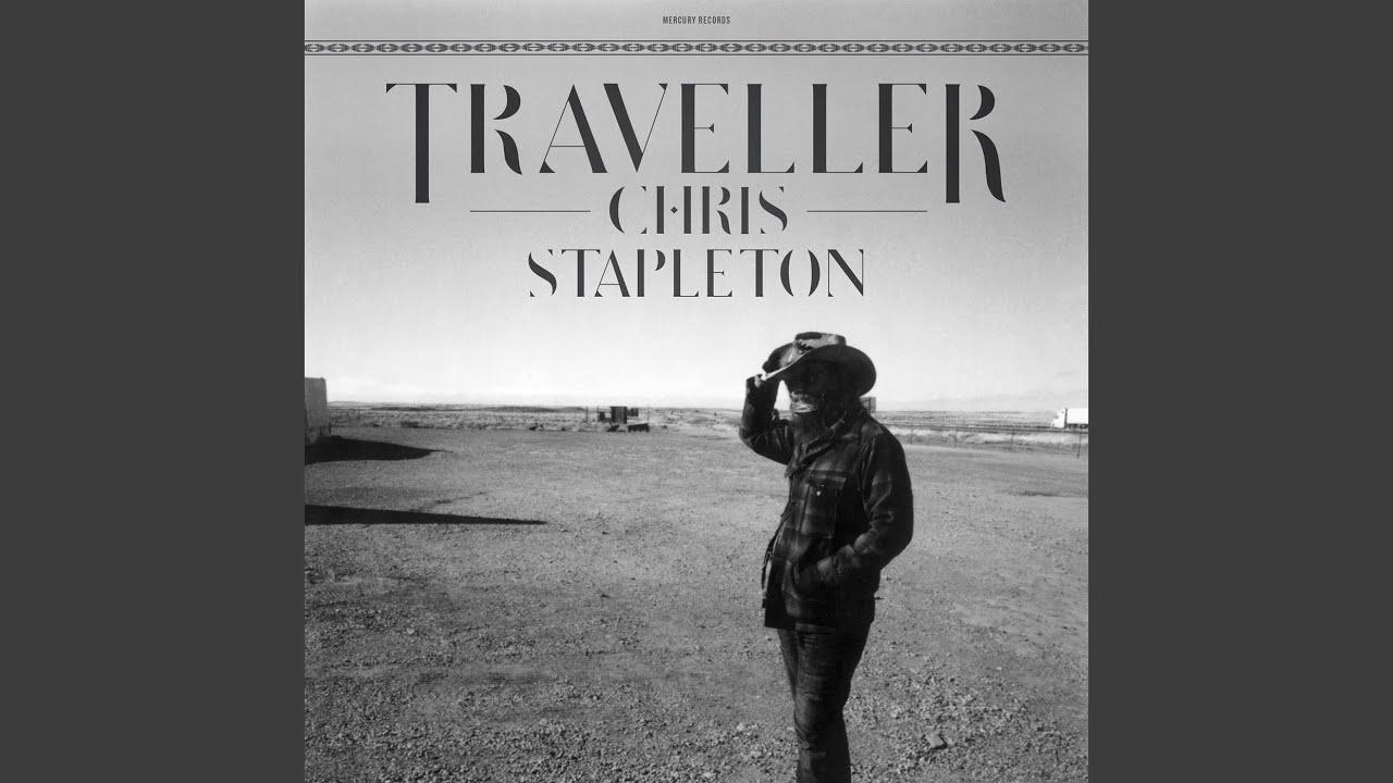 Chris Stapleton - The Devil Named Music