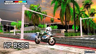 By Modders Arena  C B Hd Insanity Mix Retexrured Bsor Vegetations Gta Sa Android Free To Use