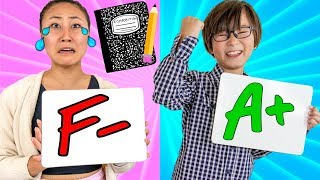 ARE YOU SMARTER THAN A 3RD GRADER?!