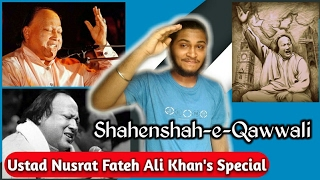 Pakistani songs copied by Bollywood(Part 4) | Ep 11 | Ustad Nusrat fateh ali khan special |