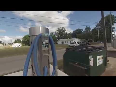 Northern Michigan Car Wash