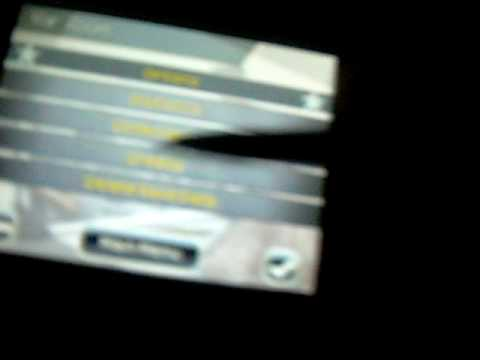 Call of Duty: World at War DS: Cheat to unlock all countries and levels (no AR!)
