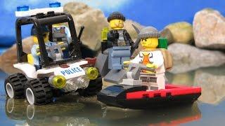 lego polizei verfolgungsjagd