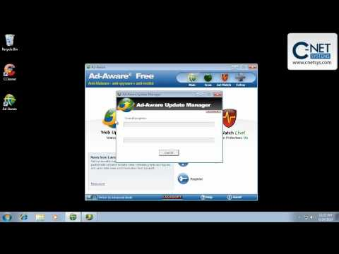 Remove Spyware And Remove Adware With Free AdAware Software