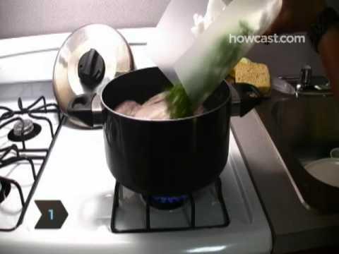 How to Make Chicken & Dumplings