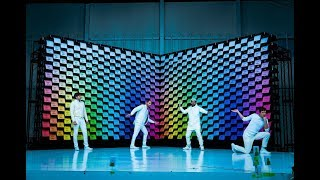 OK Go - Obsession - Official Video