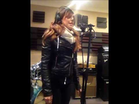 Ella Henderson -  Yours Cover by Zoey Brook Jackson.