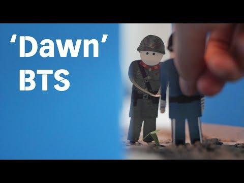 [Short Film] Dawn - Behind-the-Scenes
