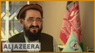 Download Future of Afghanistan: Questions over peace talks with Taliban Video