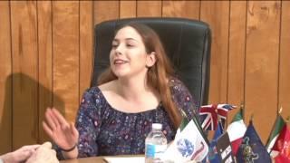 NASDtv interviews HANK CISCO Interview 2017
