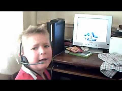 Jacob, Get Off The Xbox 360.