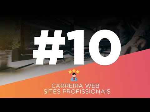 NAVBAR  #10 [Carreira Web - Sites Profissionais]