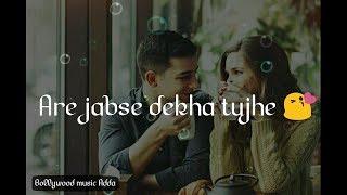 ❤ Hangover ❤    Salman Khan ❤    Love 😘 : Romantic 💏    WhatsApp status   