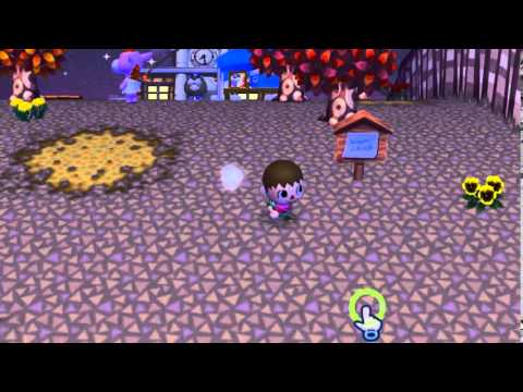 Animal Crossing - The Bees