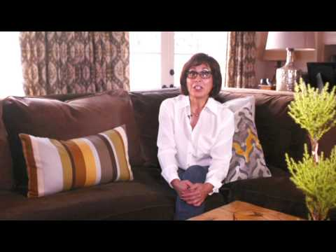 Gina Testimonial B for Sylvans & Phillips Drapes and Blinds