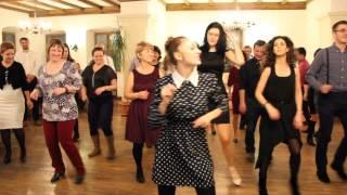 In Pasi de Dans - Christmas Party - Training HD