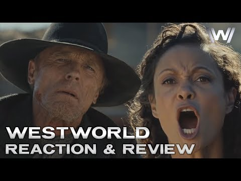 Westworld Season 2 Episode 7 - Explained and Review (Spoilers)