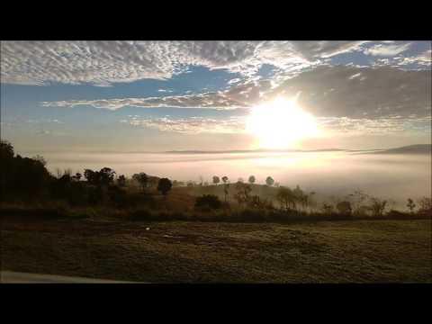 More Sunrise Mist