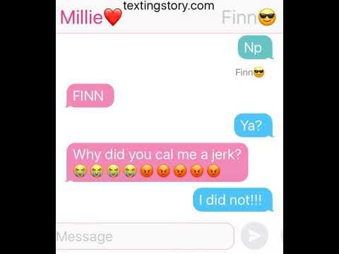 STRANGER THINGS!!! Millie, Noah, Finn, Gaten, and Caleb FIGHT!!!!!!!!!!