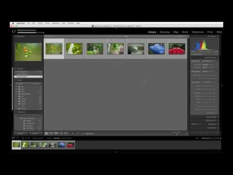 How to automatically delete images after import from your card for Lightroom