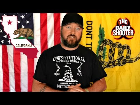 California Gun Control VetoGunmageddon Update!