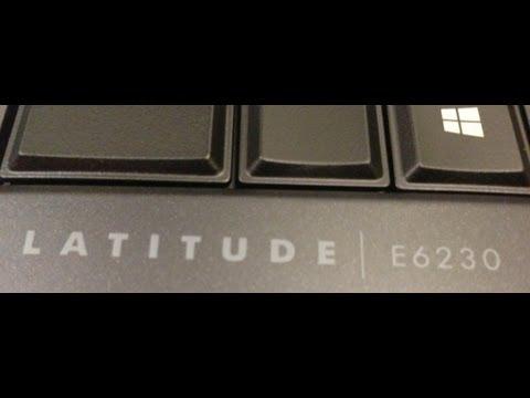 Dell Latitude E6230 Quick Overview