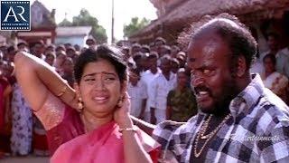 Jai Sambashiva Movie Scenes | Rowdy Forced Arjun Sister in Public | AR Entertainments