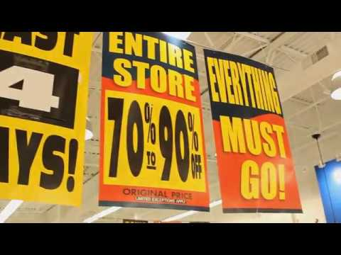 Toys R Us is Closing!! Last Trips!!!! 4 DAYS LEFT til CLOSE! End of An Era!  RIP TRU!