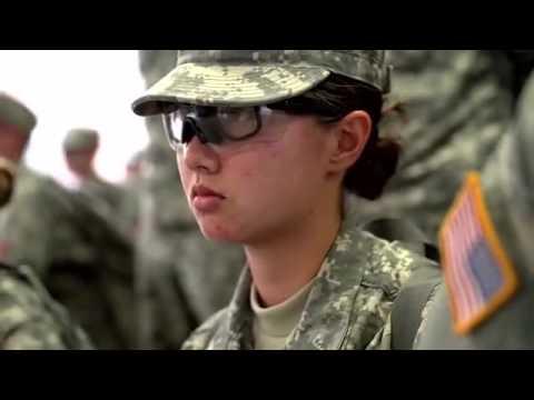 Army Basic Training