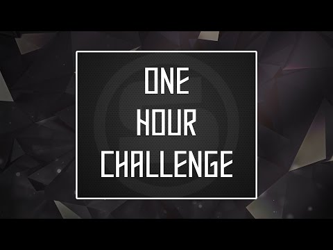 TRACK IN 1 HOUR CHALLENGE | Making some Dubstep!