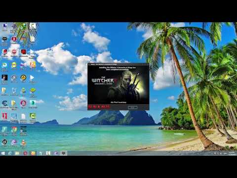 How To Download The Witcher 2 Assassins Of Kings To PC