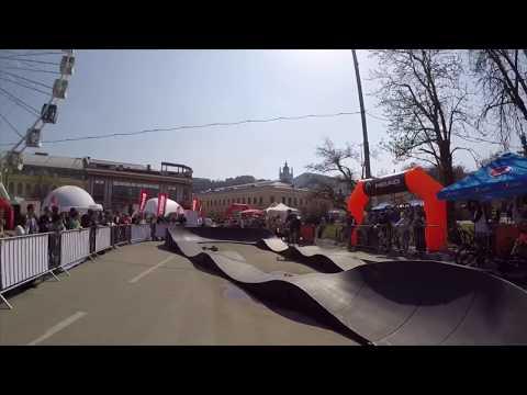 Kiev Pump-Track Battle