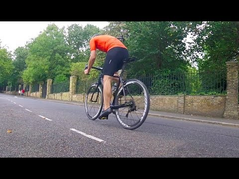 Cycling London's Most Notorious Hill Climb