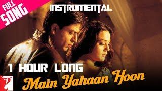 Shahrukh Khan : King Of Romance | Soft Instrumental