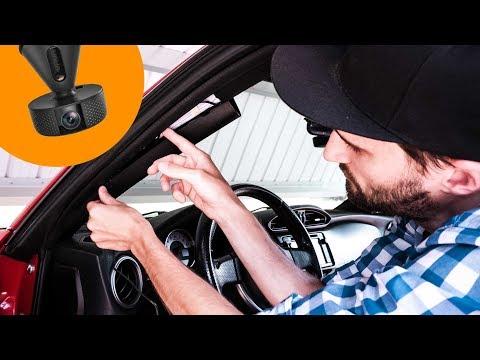 HOW TO HARDWIRE A DASH CAM + VAVA 2K Dash Cam Review