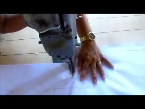 Cloth Fabric Layer Cutting Machine