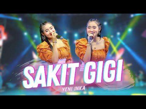 Download Lagu Yeni Inka Sakit Gigi Mp3