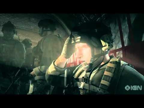 Medal of Honor (2010) - Trailer