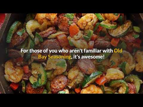 Quick And Easy Paleo Skillet Meal