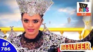 Baal Veer - बालवीर - Episode 786 - Baalveer Chastised