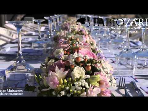 FABIO ZARDI Luxury Floral Design, Wedding & Event Decoration