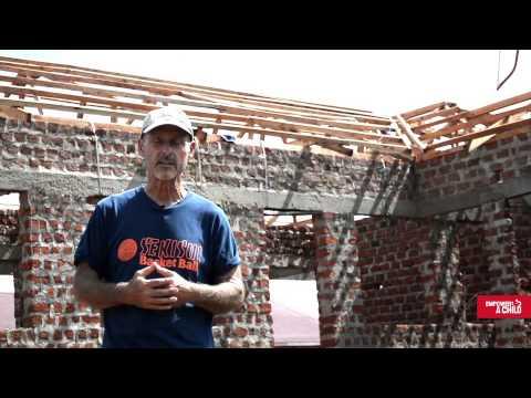 BUILD A GUEST HOUSE  EAC