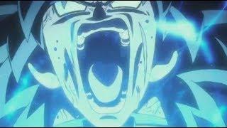 Dragon Ball Super Broly『AMV』Kill Us