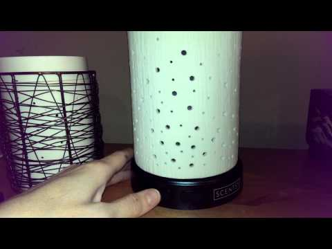 Scentsy Aromatherapy Diffusers and Oils - Part 2