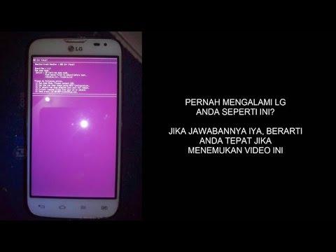 No Command Error On Android Mobile Solved Handphone Lg Error