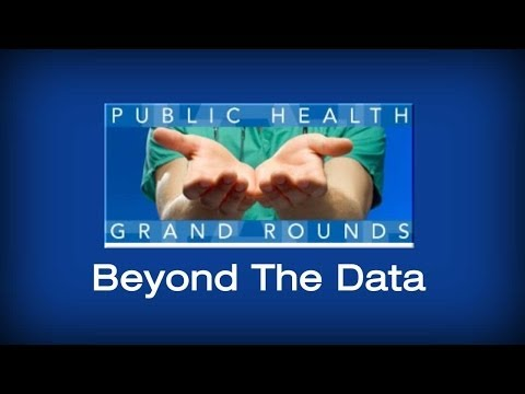 Beyond the Data – Preventing youth Violence